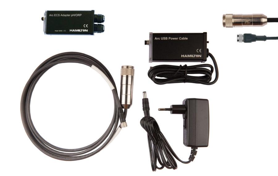 Arc Sensor Cables