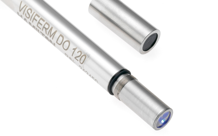 Optical Dissolved Oxygen Sensors