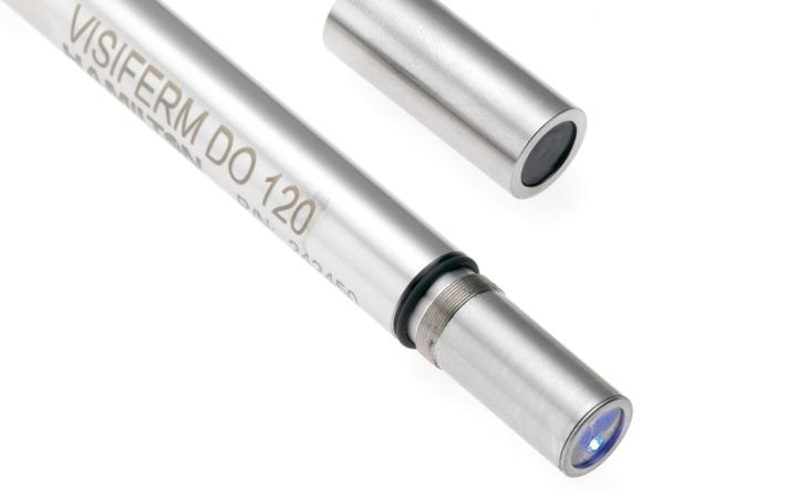 Optical Dissolved Oxygen Sensors