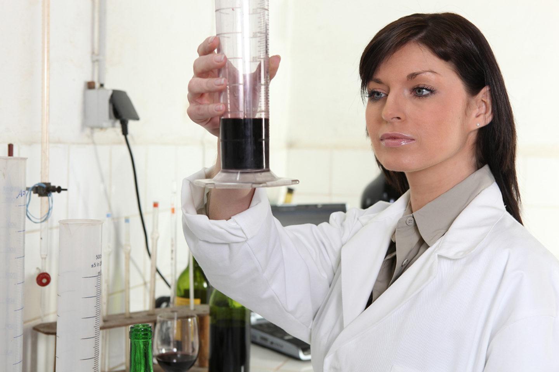 Sulfur in Wine