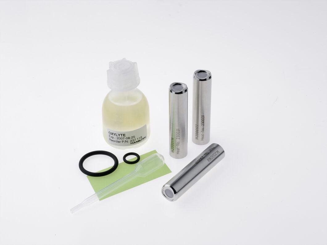 Acc Membrane Kit Cip 237126