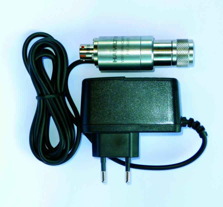 Acc Visiferm D4 Power Adapter 242413