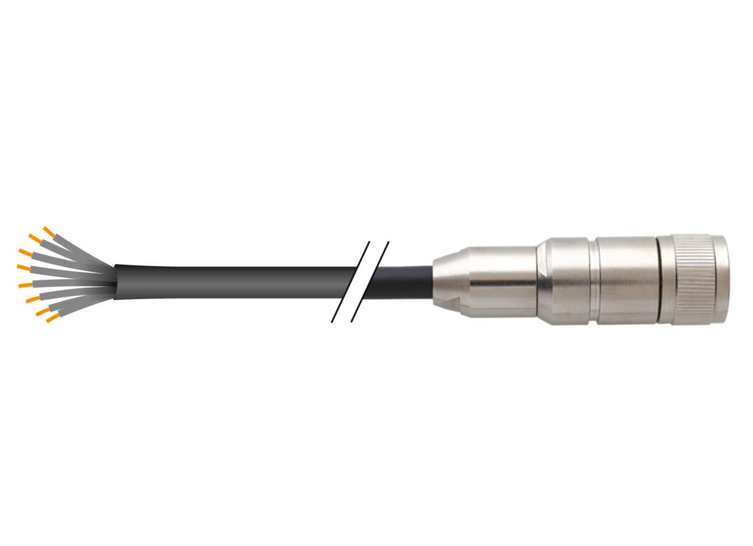 Cable Vp8 Open